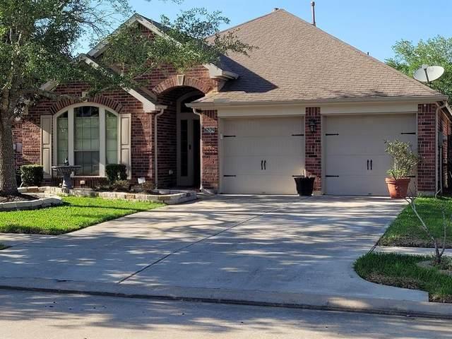 26242 Crystal Cove Lane, Richmond, TX 77406 (MLS #10695842) :: The Parodi Team at Realty Associates