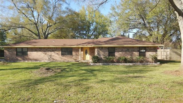 654 Meadowcroft Lane, Winnie, TX 77665 (MLS #10697357) :: NewHomePrograms.com LLC
