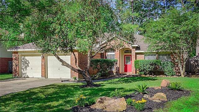 24911 Bovington Drive, Spring, TX 77389 (MLS #10697447) :: Connect Realty