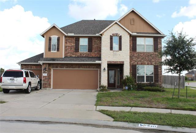 9411 Blossom Terrace Court, Rosenberg, TX 77469 (MLS #10697615) :: The Sansone Group