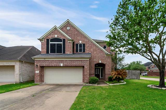 14219 Darby Springs Way, Cypress, TX 77429 (MLS #10698777) :: Connell Team with Better Homes and Gardens, Gary Greene