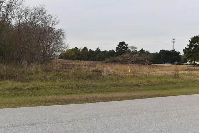 0000 Commercial Park Road, Tomball, TX 77375 (MLS #10698780) :: The Sansone Group