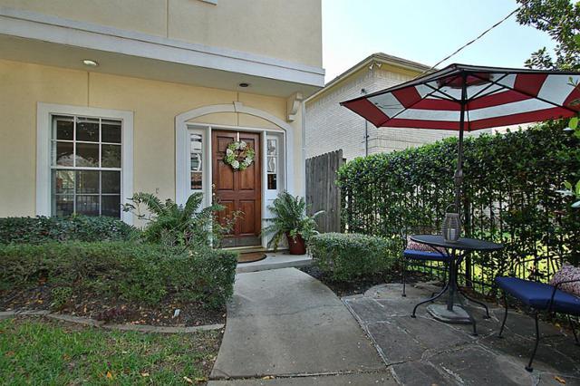 5237 Gibson Street, Houston, TX 77007 (MLS #10699942) :: Glenn Allen Properties