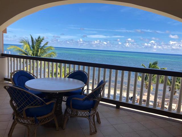 H7 Grand Caribe Ambergris Caye H7, San Pedro, TX 00000 (MLS #10700755) :: Caskey Realty