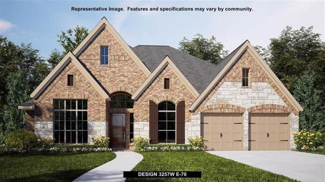21426 Rose Loch Lane, Tomball, TX 77377 (MLS #10700840) :: The Parodi Team at Realty Associates