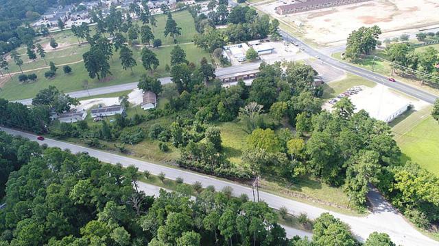 1903 Old Sycamore, Huntsville, TX 77340 (MLS #10701695) :: Mari Realty