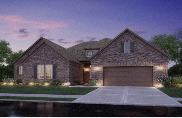 4922 De Lagos Circle, Spring, TX 77389 (MLS #10701807) :: Texas Home Shop Realty