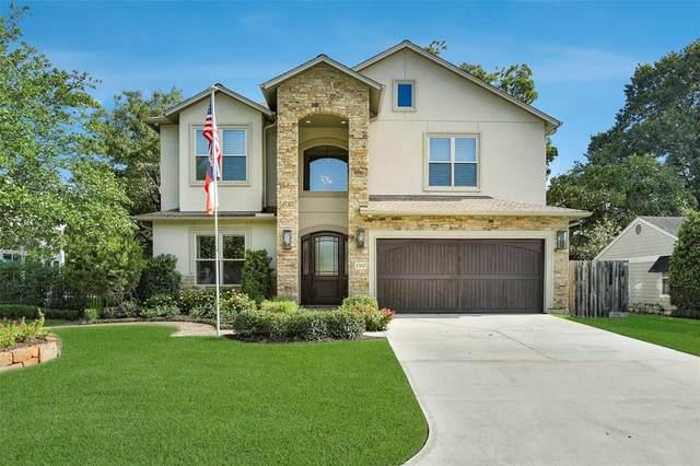 1312 Gardenia Drive, Houston, TX 77018 (MLS #1070205) :: The Heyl Group at Keller Williams
