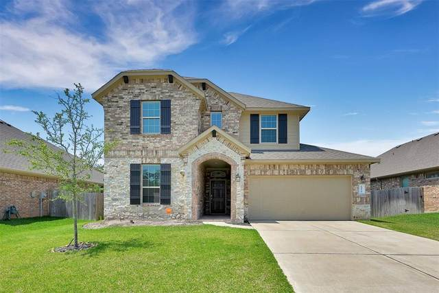 14378 Whitetop Peak Court, Conroe, TX 77384 (MLS #10702417) :: Connect Realty