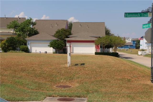 2 Hammock Trail, Galveston, TX 77554 (MLS #10702497) :: Texas Home Shop Realty