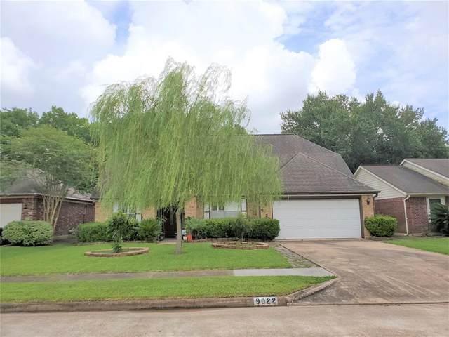 9022 W Smokehollow Drive, Houston, TX 77064 (MLS #10702615) :: Ellison Real Estate Team