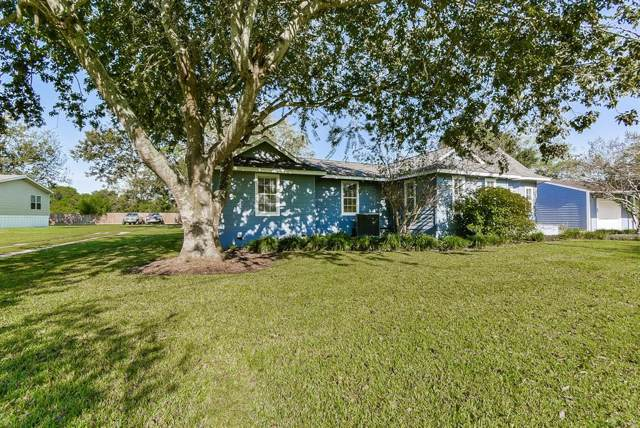 10570 County Road 583, Alvin, TX 77511 (MLS #10703194) :: The Sold By Valdez Team