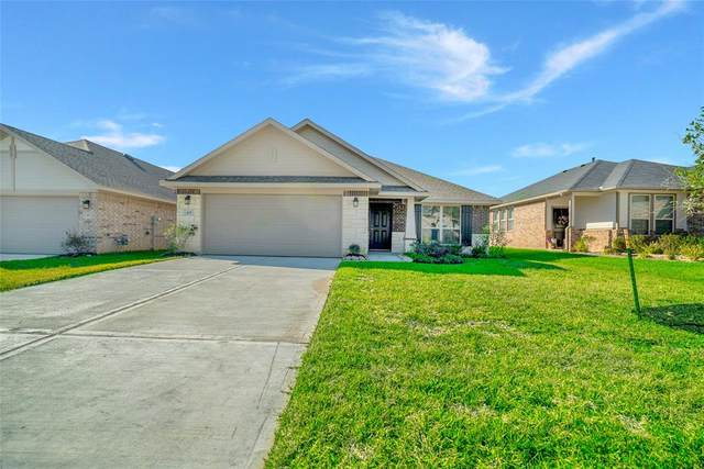 415 Terra Vista Circle, Montgomery, TX 77356 (MLS #10704027) :: The Queen Team