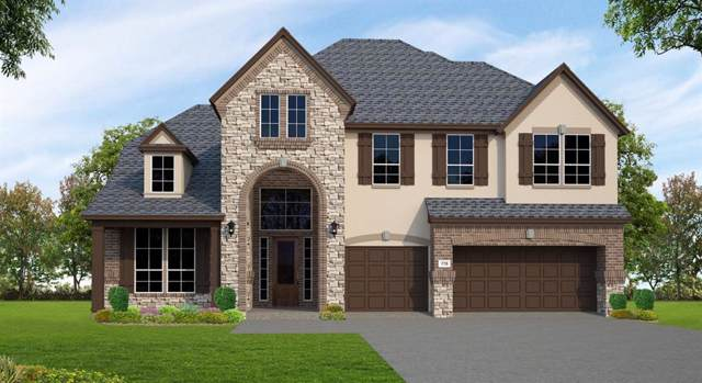 1106 Mcmurtry Ridge Drive, Fulshear, TX 77494 (MLS #10704280) :: Guevara Backman