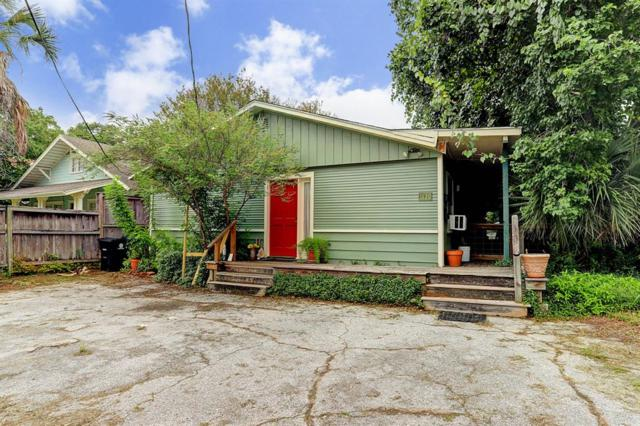 1120 Jackson Boulevard, Houston, TX 77006 (MLS #10704658) :: Christy Buck Team