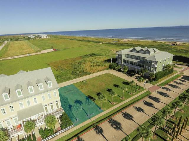 726 Positano Road, Galveston, TX 77550 (MLS #10705121) :: Connell Team with Better Homes and Gardens, Gary Greene