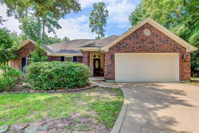 12519 Contraband Drive, Montgomery, TX 77356 (MLS #10705934) :: The Home Branch