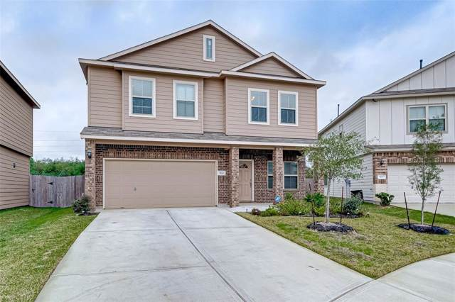 3843 Briar Water Court, Katy, TX 77449 (MLS #10707783) :: NewHomePrograms.com LLC