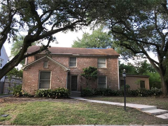 3209 Shenandoah Street, Houston, TX 77021 (MLS #10707870) :: The SOLD by George Team