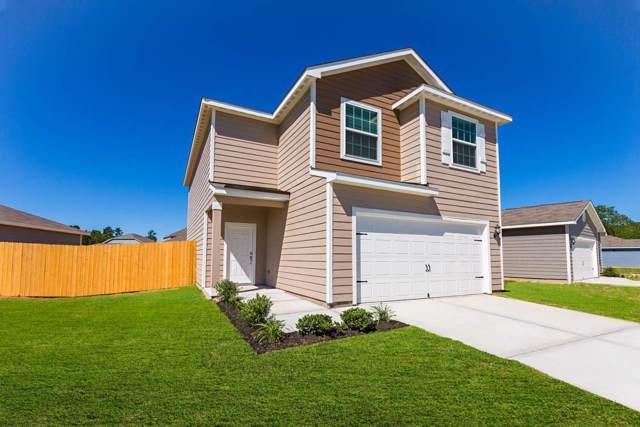 27139 Leonardo Drive, Magnolia, TX 77355 (MLS #10708061) :: TEXdot Realtors, Inc.