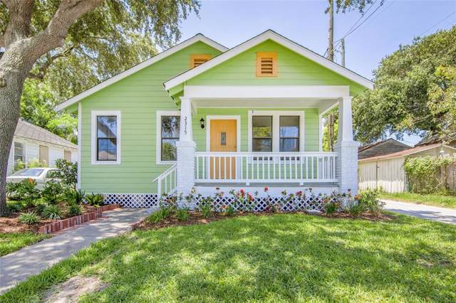 2315 44th Street, Galveston, TX 77550 (MLS #10708729) :: The Parodi Team at Realty Associates