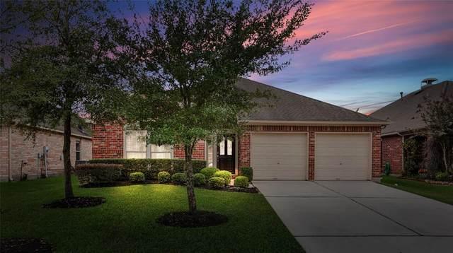 26879 Squires Park Drive, Kingwood, TX 77339 (MLS #10708823) :: Michele Harmon Team