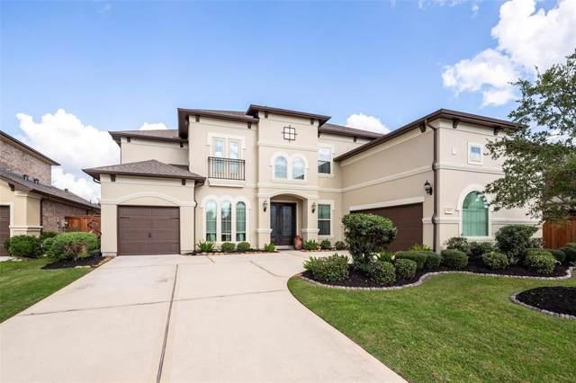 10602 Grace Hollow Drive, Cypress, TX 77433 (MLS #10709092) :: The Parodi Team at Realty Associates