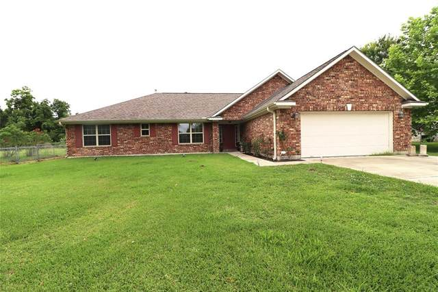 510 Marshall Street, West Columbia, TX 77486 (MLS #10710076) :: Connect Realty