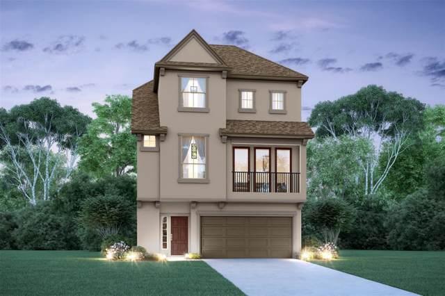 9607 Cambridge Manor Lane, Houston, TX 77045 (MLS #10710115) :: The Collective Realty Group