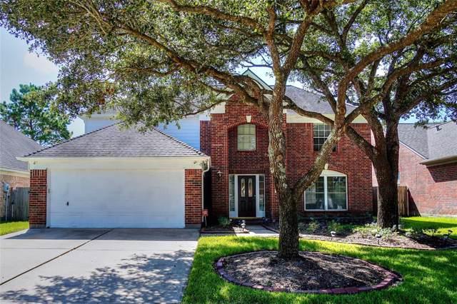 22839 Orchard Oak Lane, Katy, TX 77450 (MLS #10710793) :: The Home Branch