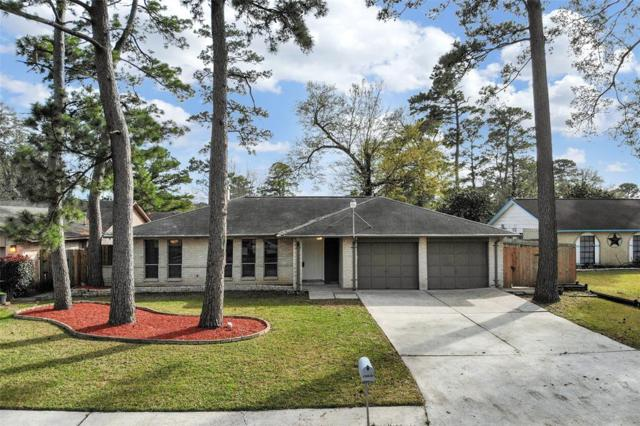 10015 Camberwell Green Court, Houston, TX 77070 (MLS #10712411) :: Texas Home Shop Realty