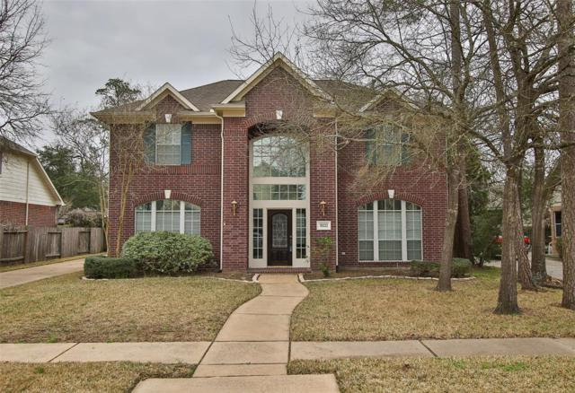 16022 Lake Grove Forest, Tomball, TX 77377 (MLS #10712518) :: Grayson-Patton Team