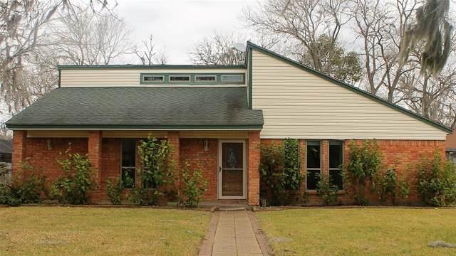 248 Wedgewood Street, Lake Jackson, TX 77566 (MLS #10713515) :: Guevara Backman