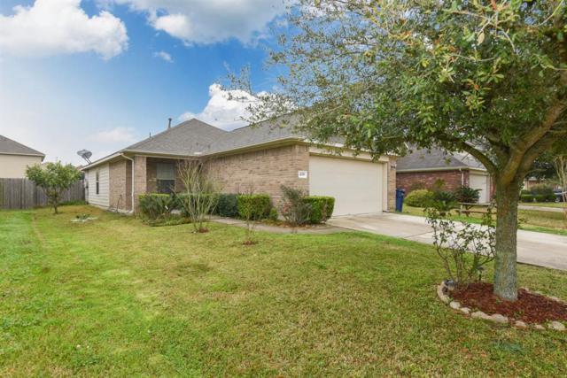 4335 Plumeria Avenue, Baytown, TX 77521 (MLS #10714501) :: Texas Home Shop Realty