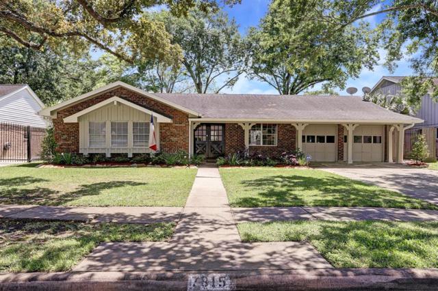 7815 Meadowvale Drive, Houston, TX 77063 (MLS #10715774) :: Texas Home Shop Realty