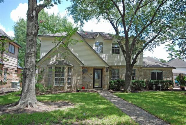 15710 T C Jester Boulevard, Houston, TX 77068 (MLS #10716308) :: The Johnson Team