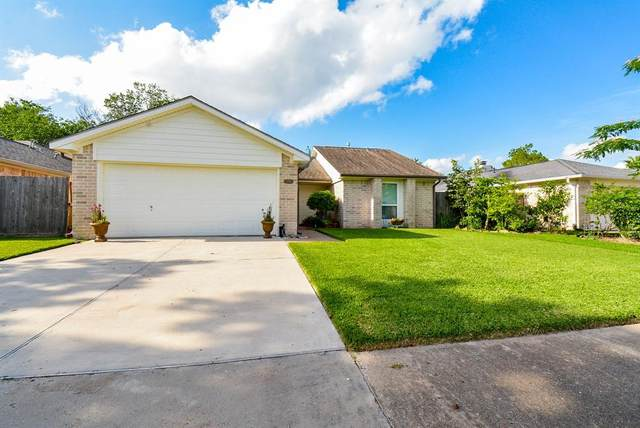 3515 S Home Place, Sugar Land, TX 77479 (MLS #10716830) :: Caskey Realty
