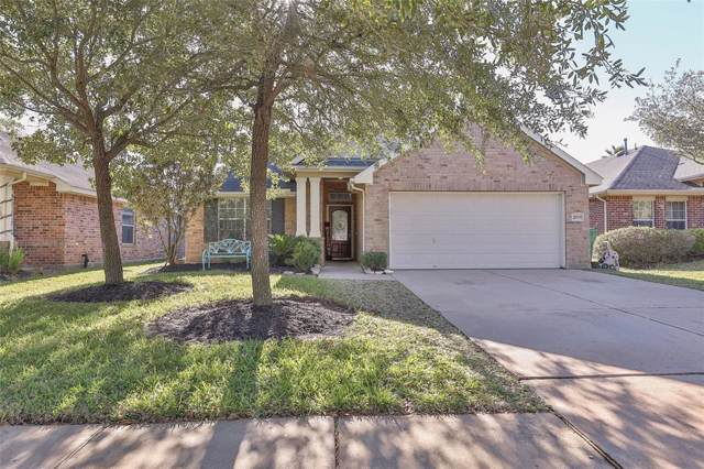 21719 May Apple Court, Cypress, TX 77433 (MLS #10717231) :: Texas Home Shop Realty