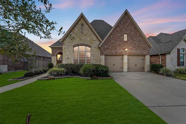 21207 Crested Valley Drive, Richmond, TX 77407 (MLS #10718115) :: Lisa Marie Group | RE/MAX Grand
