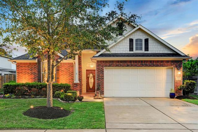 2108 Mooncrest Drive, Houston, TX 77089 (MLS #10718508) :: The Home Branch