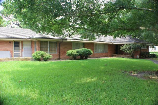 917 6th Street, Bay City, TX 77414 (MLS #10719363) :: All Cities USA Realty