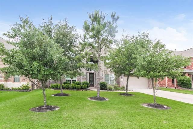 25019 Hessett Creek Drive, Porter, TX 77365 (MLS #10720922) :: Connect Realty