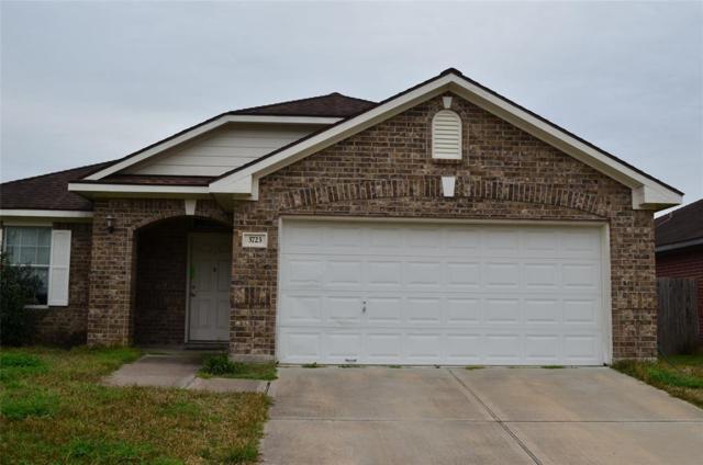 3723 Liberty Square Trail, Fresno, TX 77545 (MLS #10721515) :: Caskey Realty
