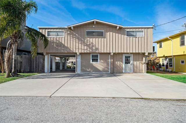 80 Tarpon, Bayou Vista, TX 77563 (MLS #10722277) :: The Queen Team