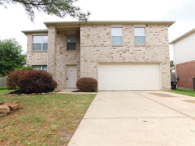 7811 Holly Berry Court, Cypress, TX 77433 (MLS #10722944) :: Green Residential