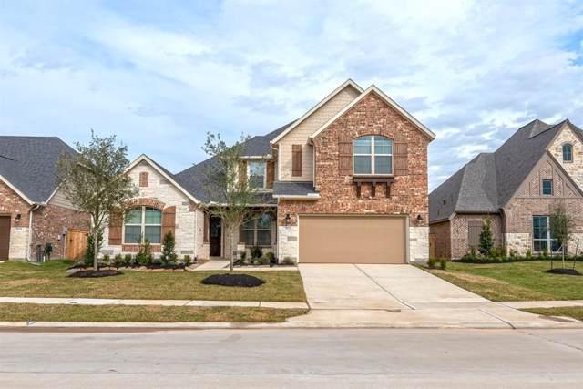20114 Desert Foal Drive, Tomball, TX 77377 (MLS #10724306) :: Green Residential