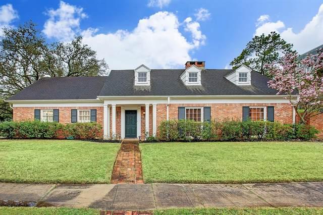 2153 Stanmore Drive, Houston, TX 77019 (MLS #10725607) :: Ellison Real Estate Team