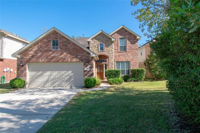 114 E Spindle Tree Circle, The Woodlands, TX 77382 (MLS #10726605) :: Connect Realty