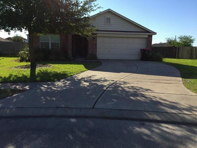 3923 Middlecrest Lane, Richmond, TX 77469 (MLS #10726833) :: Texas Home Shop Realty