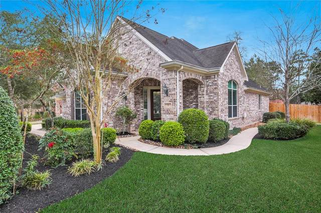 11 Graylin Woods Place, The Woodlands, TX 77381 (MLS #10727133) :: The Home Branch